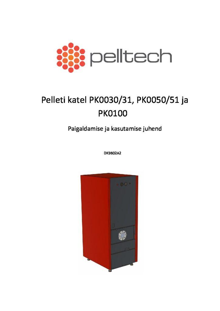 Pelltech pilt